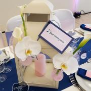 Centre de table lanterne by mam'zelle crée