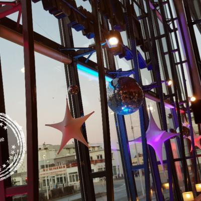 restaurant casino de Dunkerque